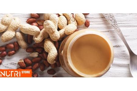 Manteiga de amendoim natural: benefícios