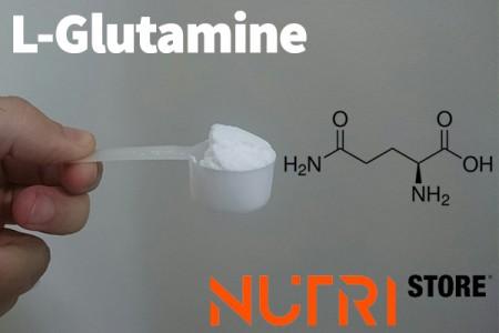 L-Glutamina - Para que serve?