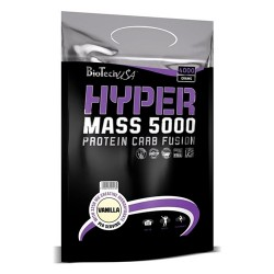 Hyper Mass 5000 4000g