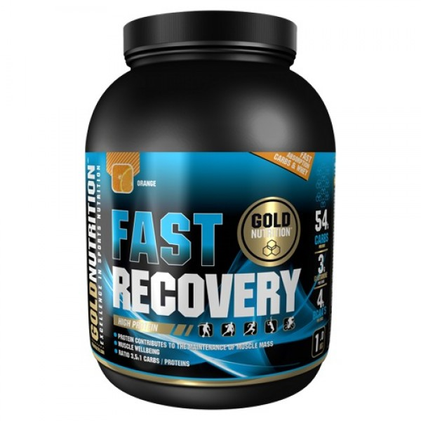 Fast Recovery 1000g
