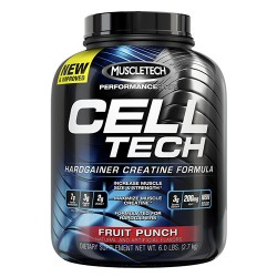 Cell-Tech Performance Series 2700g