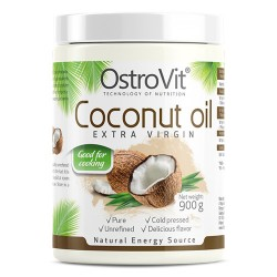 Coconut Oil Extra Virgem 900g