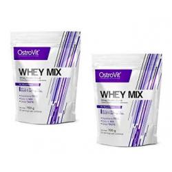 Whey Mix 700g + 1 UNIDADE OFERTA