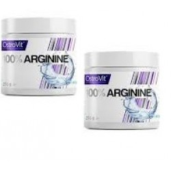 100% Arginine 210g + 1 UNIDADE OFERTA