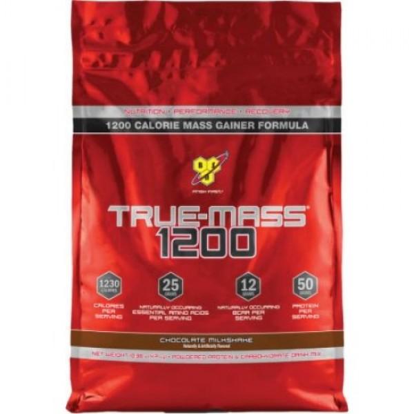 True Mass 1200 4.73Kg Morango