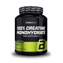 100% Creatine Monohydrate 1000g Neutro