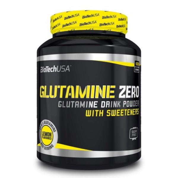 Glutamine Zero 600g