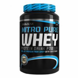 Nitro Pure Whey 908g