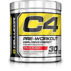 C4 Original 30servings