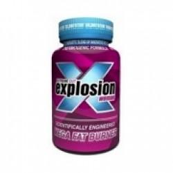 Extreme Cut Explosion Women 120caps