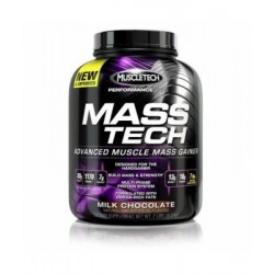 Mass Tech Performance Series 3180g