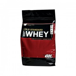 100% Whey Gold Standard 4545g