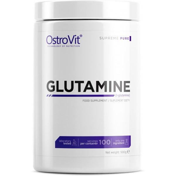 100% Glutamine 500g Neutro