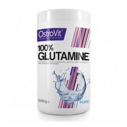 100% Glutamine 500g