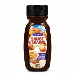 Sauce Caramel Smooth 320ml