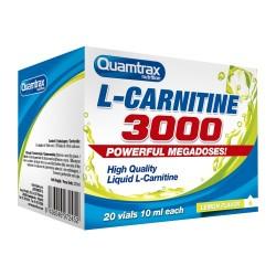 L-Carnitine 3000 - 20un