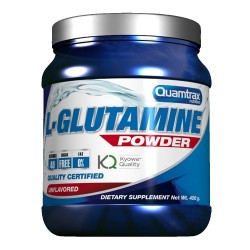 L-Glutamine Powder 400g