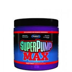 SuperPump MAX 480g