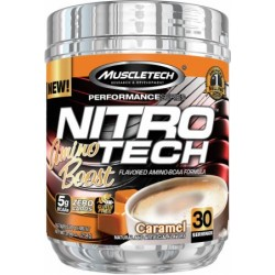 Nitro-Tech Amino Boost 30servings
